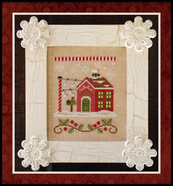 Santa's village de CCN - Page 2 Mars10