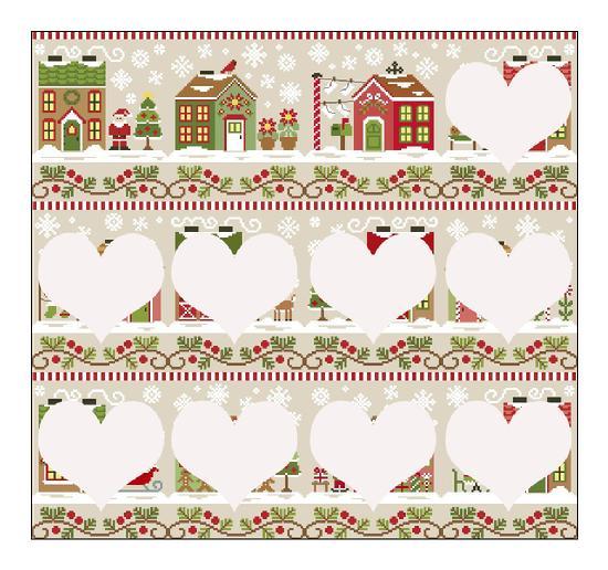 Santa's village de CCN - Page 2 Santa_10