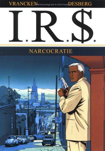 I.R.$ - Tome 4: Narcocratie [Vrancken & Desberg] 12524410
