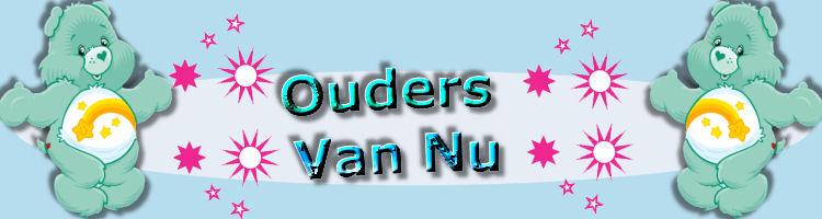 Ouders Van Nu