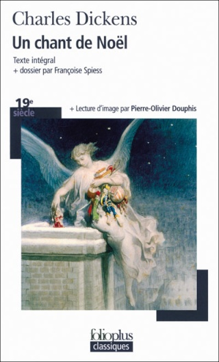 UN CHANT DE NOËL de Charles Dickens  97820710