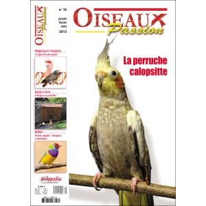 Revue oiseaux passion Oiseau15