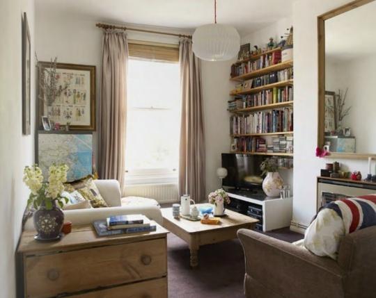 Conseils pour un salon cosy et lumineux Screen11