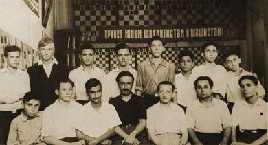 Расказы о шашистах Eee10