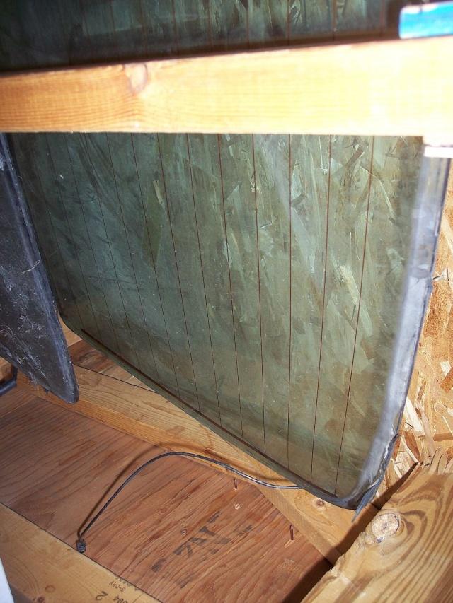 Rear defrost in the window? 77-4a10