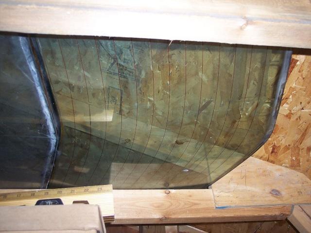 Rear defrost in the window? 77-510