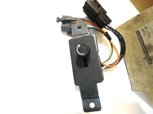 Pulse wiper wiring Wiper210