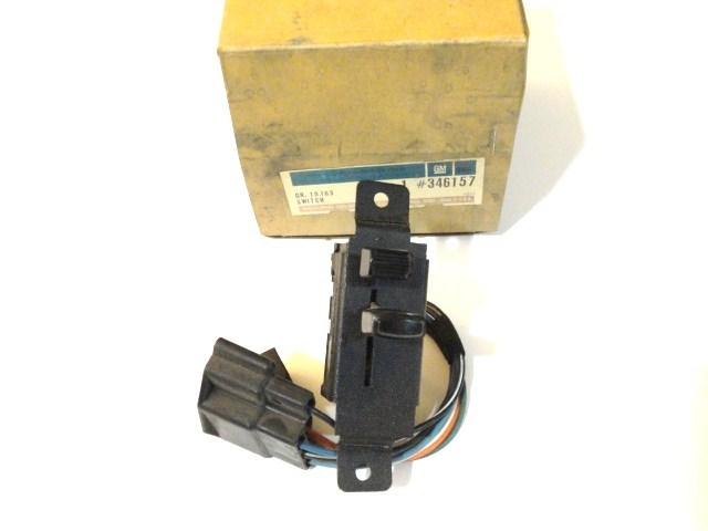 Pulse wiper wiring Wiper310