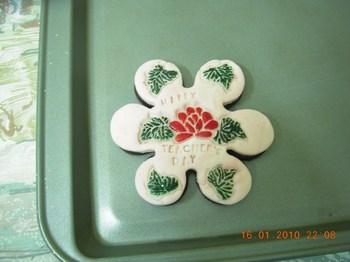 Festivities Cookie Decoration Contest 2010 Entrants - RESULT Mini-118