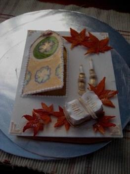 Festivities Cookie Decoration Contest 2010 Entrants - RESULT Mini-121