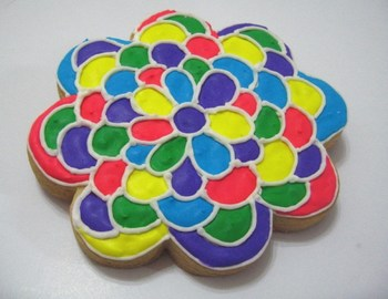 Festivities Cookie Decoration Contest 2010 Entrants - RESULT Mini-211