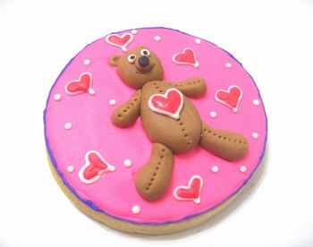 Festivities Cookie Decoration Contest 2010 Entrants - RESULT Mini-213