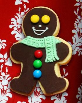 Festivities Cookie Decoration Contest 2010 Entrants - RESULT Mini-410