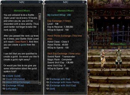 Cabal online game review mmos. Com.