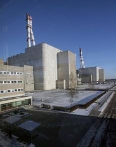 La centrale nucléaire d'Ignalina est fermée 78f5b210