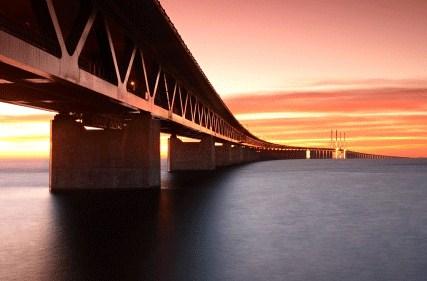 Le pont-tunnel de l'Öresund Pont_n10