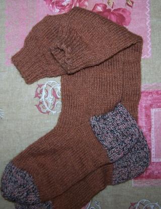 quelques chaussettes 100_3010