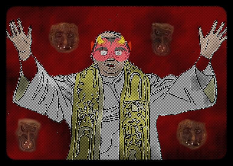 Rions ( ou plutôt pleurons...) avec nos popes con-ciliaires ! - Page 4 Copie_12