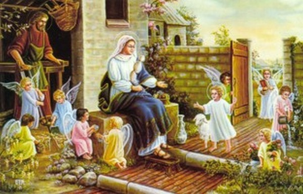 Fête de la Sainte Famille Famill11