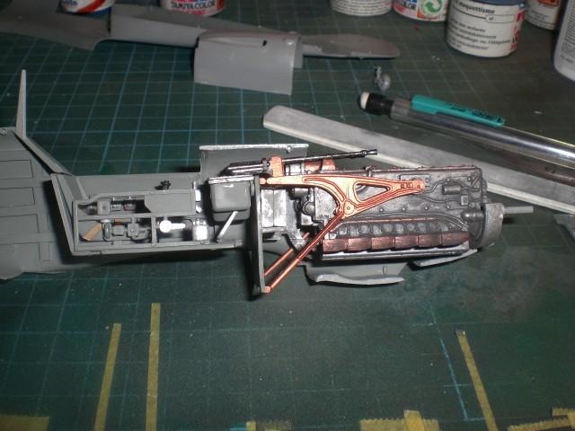 Messerschmitt b109 e Cimg0018