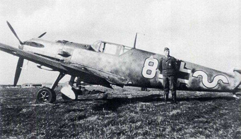 Messerschmitt b109 e Messer10