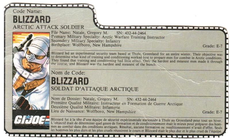 Scans des filecards francais Blizza10