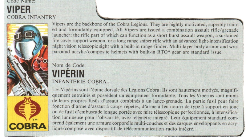 Scans des filecards francais Viperi10