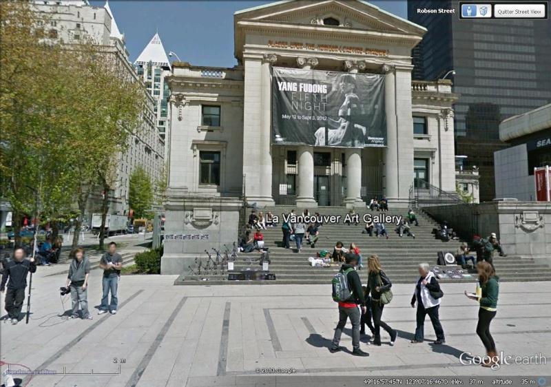 [Canada] - La Vancouver Art Gallery Art10