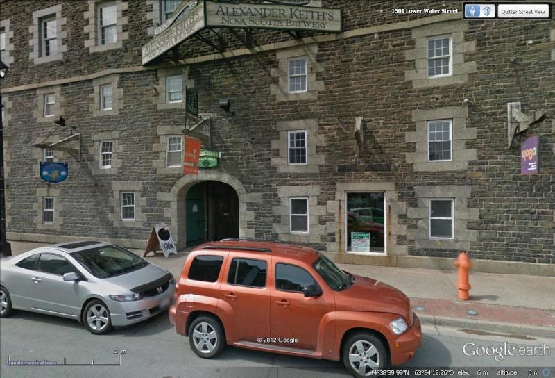 [Canada] - Brasserie Alexandre Keith's, Halifax Brasse11