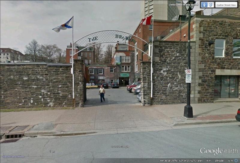 [Canada] - Brasserie Alexandre Keith's, Halifax Brasse12