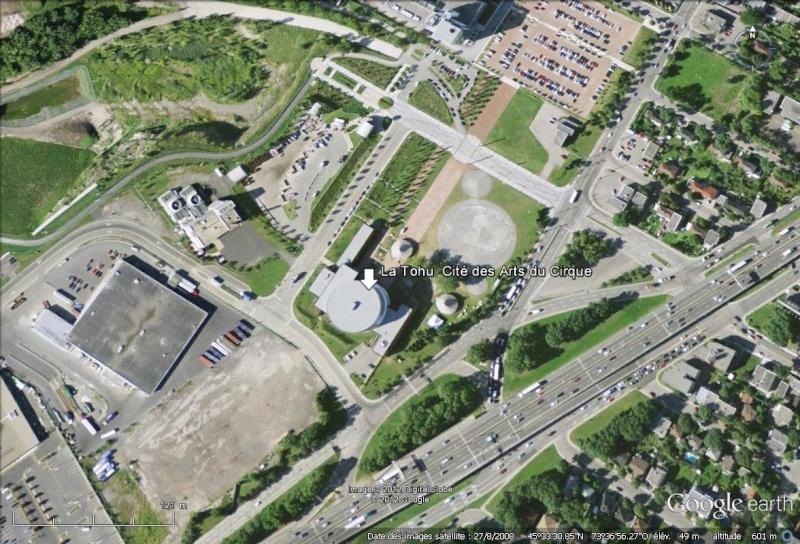 [Canada] - Tohu, la Cité des arts du cirque (Villeray-St Michel Montréal) Tohu10