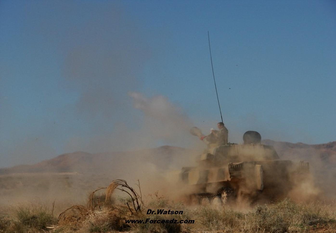 القوات البرية الجزائرية  2sdrw10