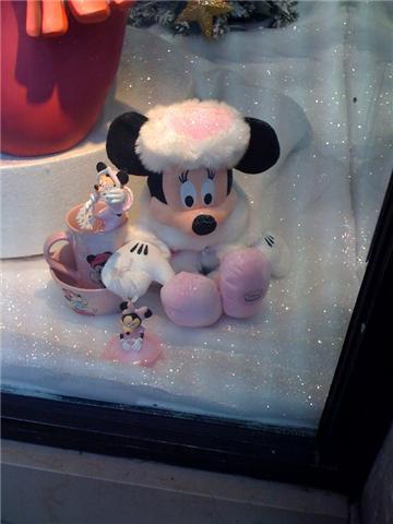 Disney Store Champs- Elysées 1411