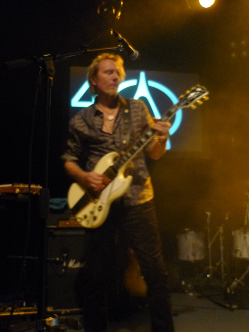 Wishbone Ash à Breda (NL) P1020710