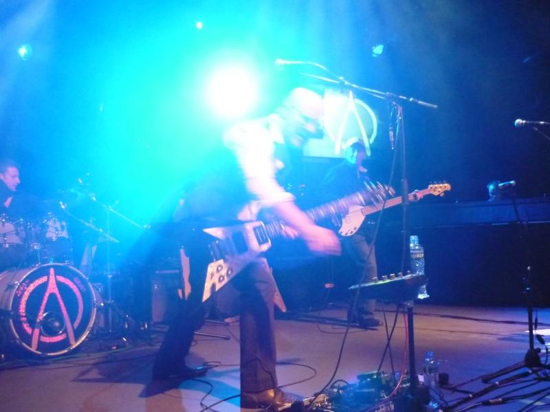 Wishbone Ash à Breda (NL) P1020711