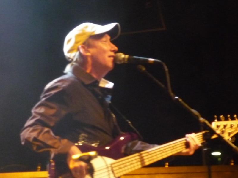 Wishbone Ash à Breda (NL) P1020712