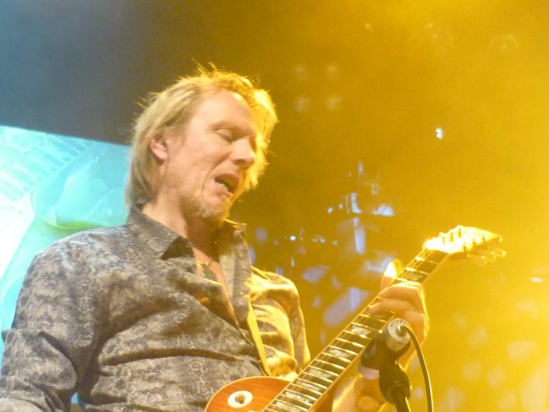 Wishbone Ash à Breda (NL) P1020714