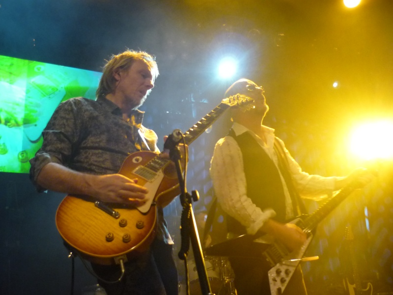 Wishbone Ash à Breda (NL) P1020715