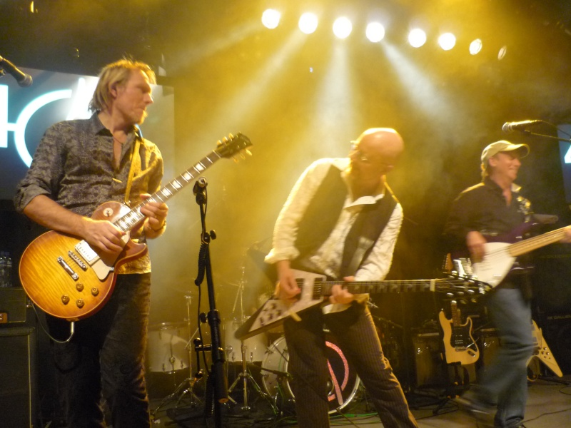 Wishbone Ash à Breda (NL) P1020716