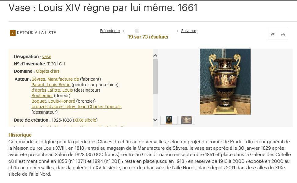 Exposition Louis-Philippe, en 2018 à Versailles - Page 5 00018