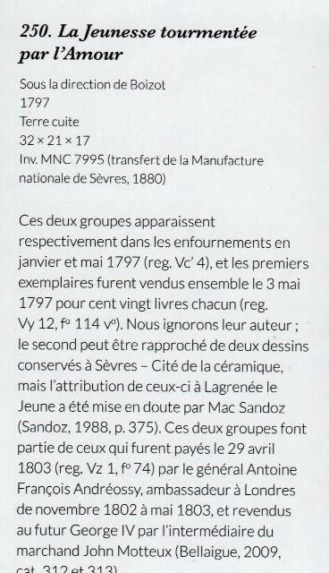 Sèvres, exposition : La Manufacture des Lumières (2015-2016) - Page 2 00311