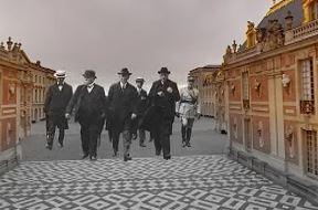 Arras : dernière expo autour du traité de Versailles ? 0042