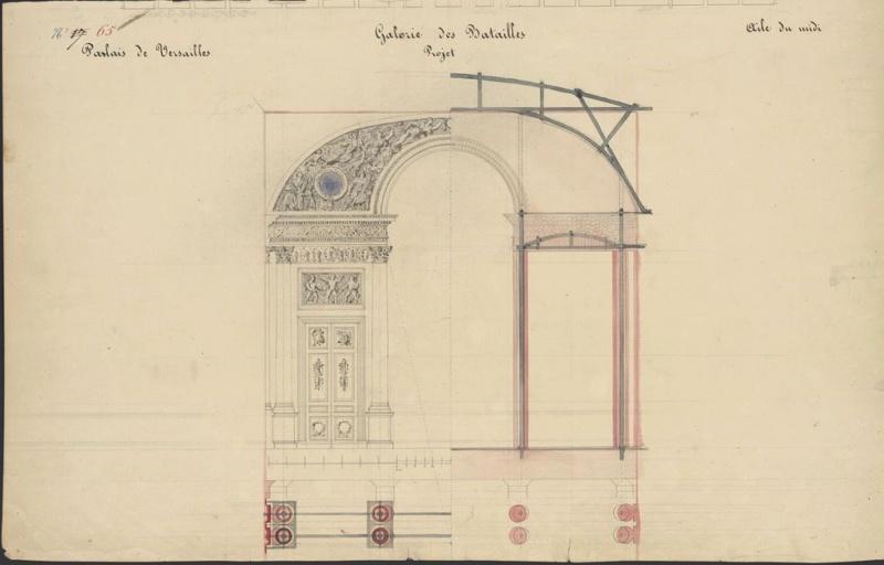Exposition Louis-Philippe, en 2018 à Versailles - Page 2 012