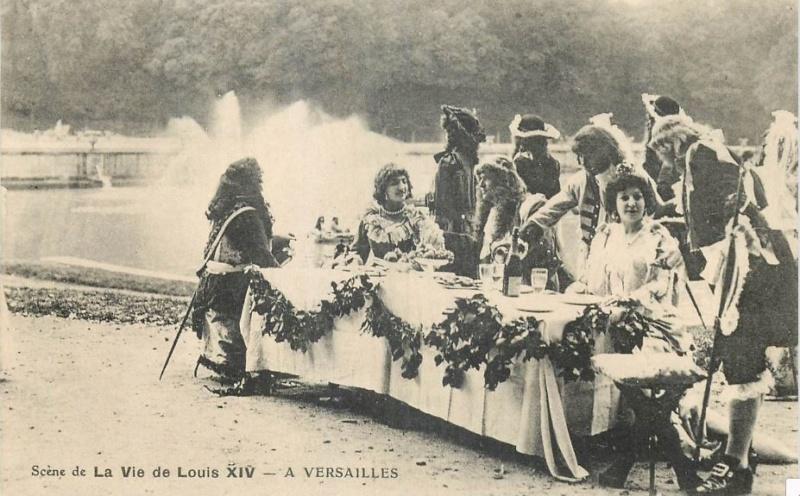 Le château de Versailles et le cinéma 040