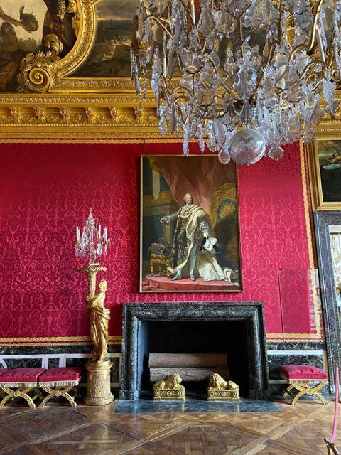 rigaud - Hyacinthe Rigaud ou le portrait Soleil, expo Versailles 2020 11842211
