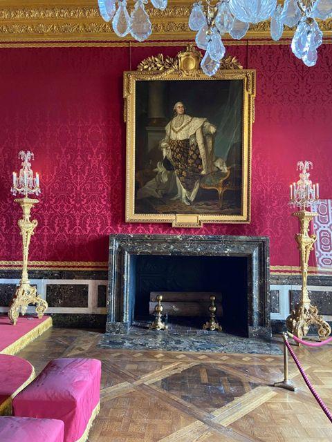 rigaud - Hyacinthe Rigaud ou le portrait Soleil, expo Versailles 2020 11867111