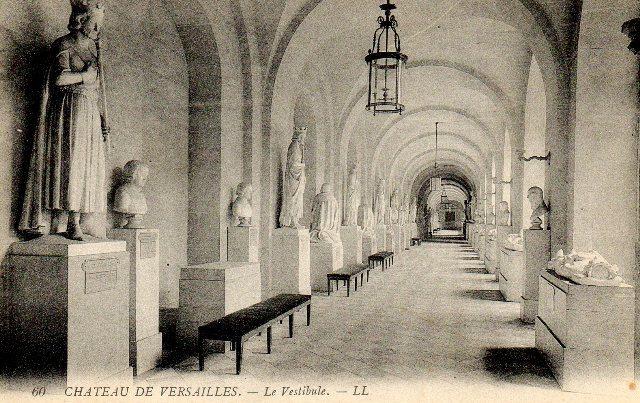 Exposition Louis-Philippe, en 2018 à Versailles - Page 2 13210