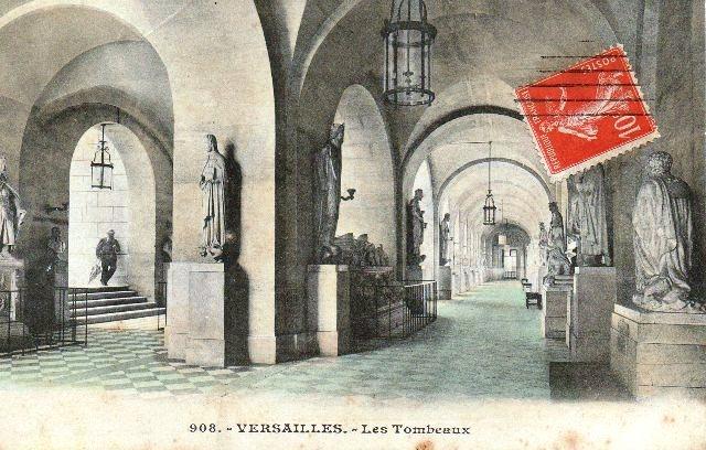 la chapelle royale de grenade derniers de repos des roi s catholiques Isabelle et Ferdinand  14110