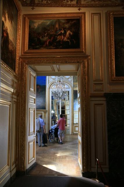 Exposition Louis-Philippe, en 2018 à Versailles - Page 3 1791210