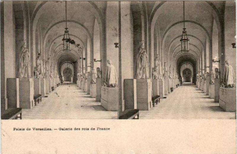 Exposition Louis-Philippe, en 2018 à Versailles - Page 2 22217